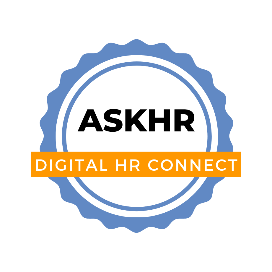 AskHR Badge