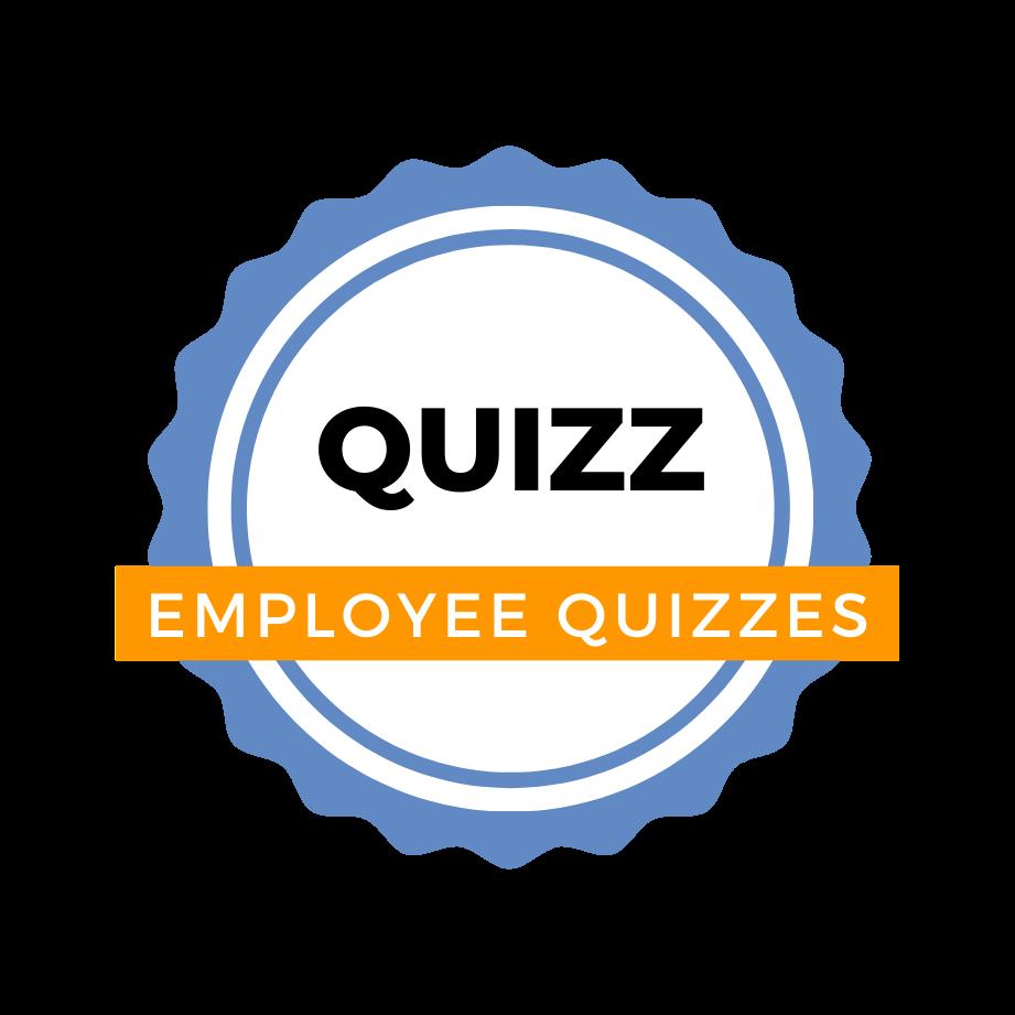 Quizz Badge