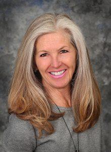 Susie Stafford