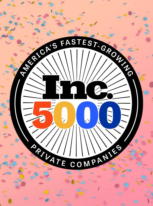 Steele Named on Inc. 5000