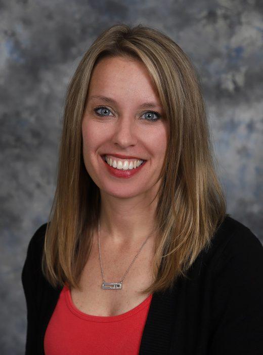 Employee Spotlight: Katie Conaway